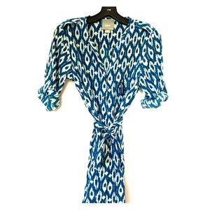 MAEVE SHIRT DRESS